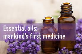 HEALTHY LIVING WITH ESSENTIAL OILS, WITH JOAN APTER, AROMACOLOGIST @ Woodstock Library | Woodstock | New York | United States