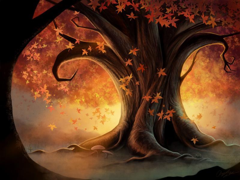 halloween+story_adventure_tree