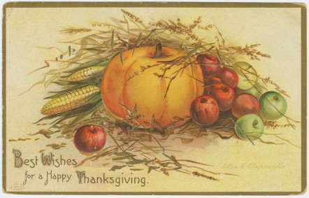 NYPL Thanksgiving image