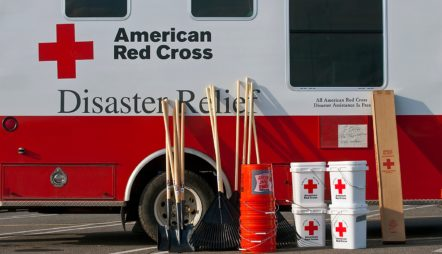 Disaster Preparedness with the Red Cross
