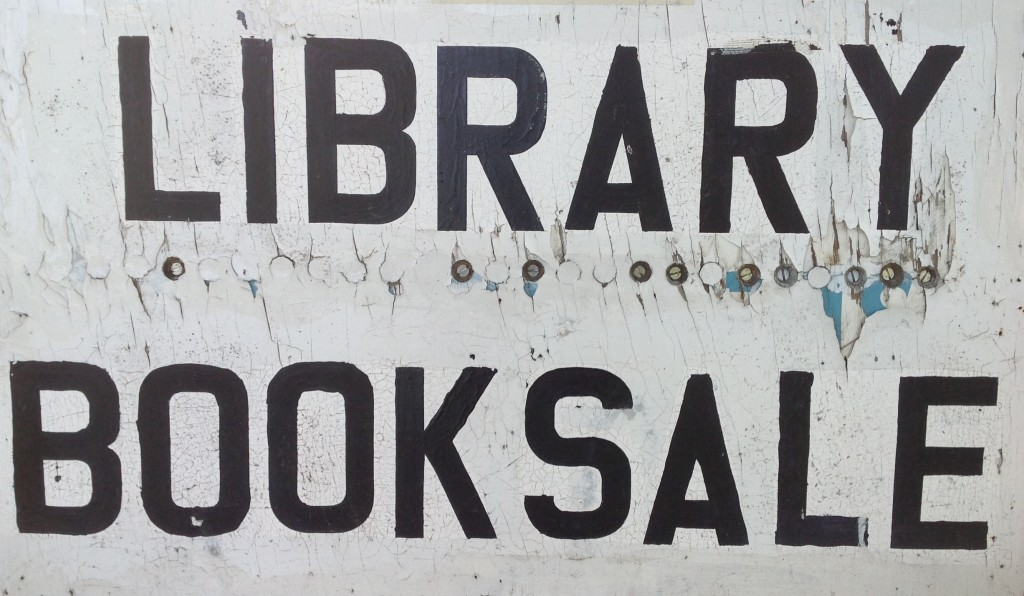 Book Sale @ Book Barn | Woodstock | New York | United States