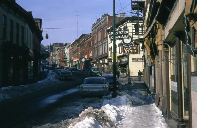Lost Rondout: A Story of Urban Removal