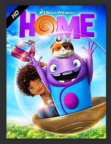 Movie Home