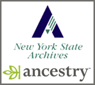Ancestry.com - New York