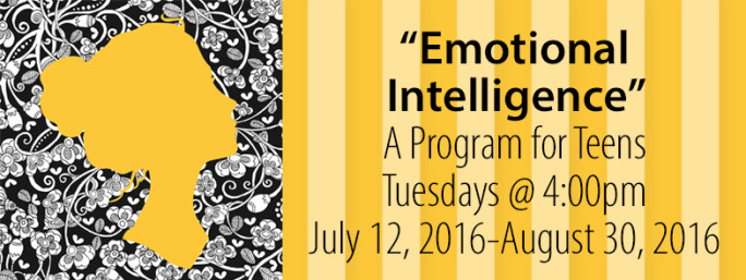 Emotional Intelligence Teen Program