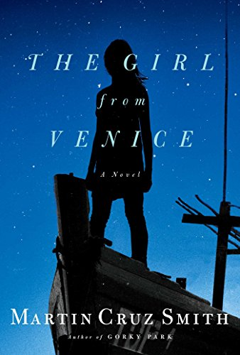 The Girl from Venice by Martin Cruz Smith.