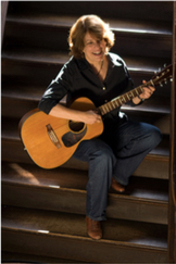 Live at the Library: Elly Wininger also performing Conor Wenk @ Woodstock Library | Woodstock | New York | United States