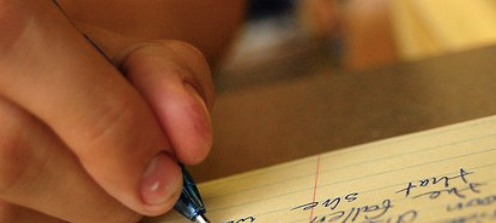 Workshop Writing to Heal the (w)Hole: Writing Your Recovery Story @ Woodstock Library | Woodstock | New York | United States
