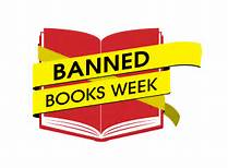 Banned Books Week @ Woodstock Library | Woodstock | New York | United States